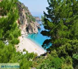 Karpathos, het ruige gastvrije Griekenland